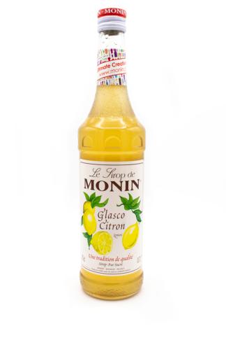 Glasco Lemon Syrup