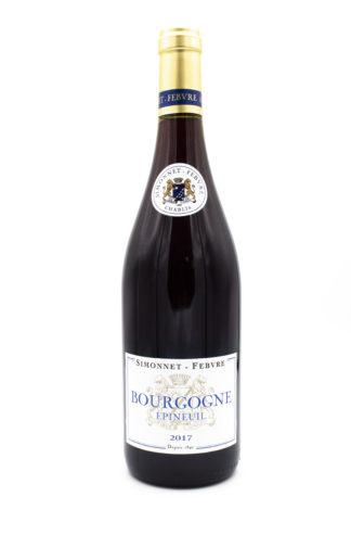 bourgogne epineuil