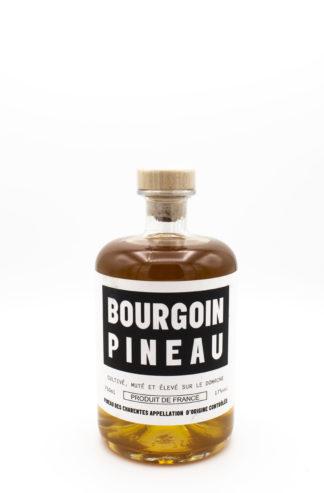 bourgoin pineau