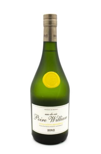 Poire Williams